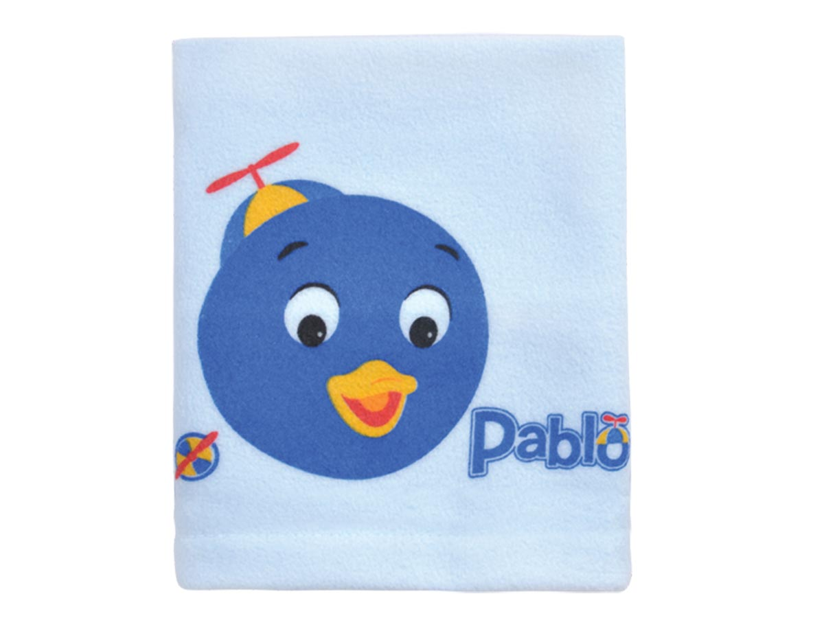 PLIM-BACKYARDIGANS - 6001617 - n/a