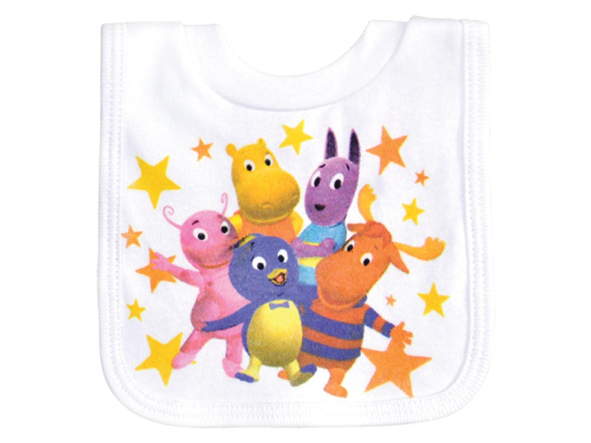 PLIM-BACKYARDIGANS - 6002317 - n/a